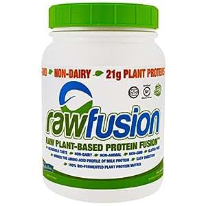 Sna Raw Fusion Vanilla Bean