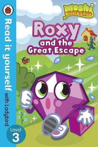 Roxy and the great escape.