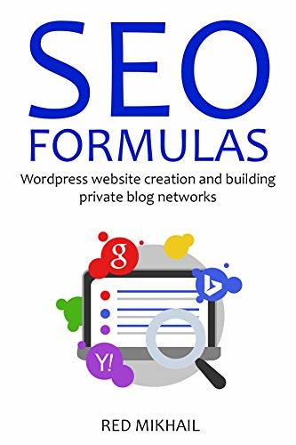 SEO FORMULAS 2016: Wordpress website creation and building ...