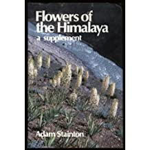 Flowers of the Himalaya: A Supplement