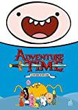 Adventure Time - Intégrale - Volume 1 (ADVENTURE TIME INTEGRALE) (French Edition)