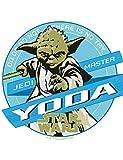Generique - Tortenaufleger Yoda - Star Wars 20cm