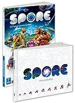 Spore Limited Edition Bundle - Prima Official Game Guide de David Hodgson