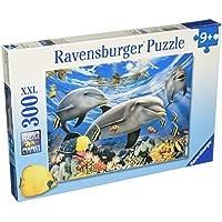 Ravensburger 13052 - Delfini - 300 pezzi