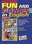 Fun and Games in English: Photocopiab...