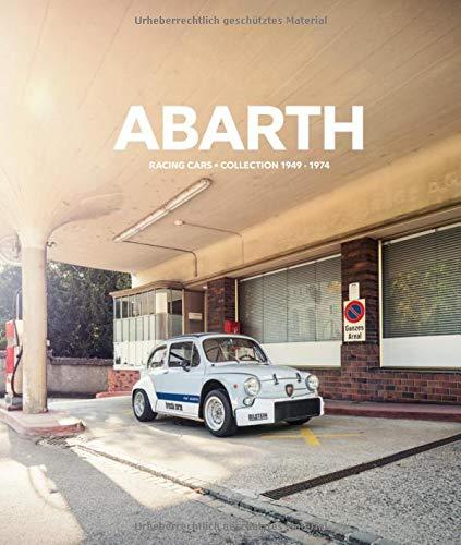 Abarth por Stefan Bogner