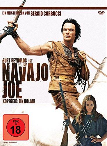 Bild von Navajo Joe - Kopfgeld: Ein Dollar  (Neuauflage)