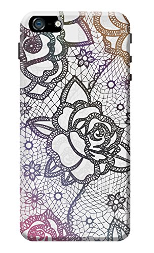 Apple iPhone 6 Back Cover KanvasCases Premium Designer 3D Printed Hard Case  available at amazon for Rs.399