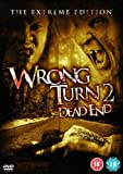 Wrong Turn 2: Dead End - Extreme Edition (Uncut) [2007] [DVD]