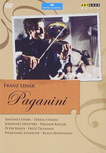 Franz Lehár: Paganini Preisvergleich