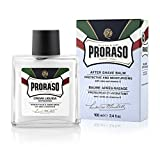 Aftershave Balsamo despues de afeitar PRORASO Aloe y Vitamina E Afeitado M00146
