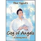 City Of Angels by Peter Eggink - Karten Tricks - Zaubertricks und props
