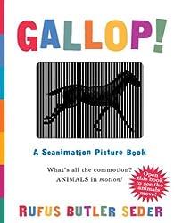 [GALLOP! BY SEDER, RUFUS BUTLER]HARDBACK