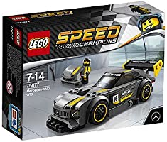 LEGO - 75877 - Speed Champions -  Jeu de Construction - Mercedes-AMG GT3