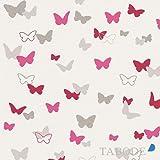 A.S. Création Vlies-Tapete - Esprit For Kids 5 302892/30289-2