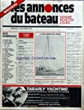 ANNONCES DU BATEAUX (LES) [No 1] du 01/12/1979 -...