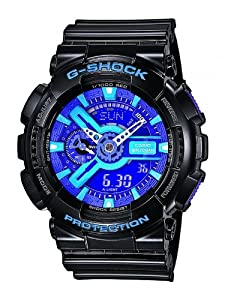 Casio G-Shock - G-Shock Reloj Watch Ga-110Hc-1Aer de Casio