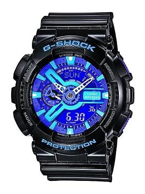 Casio G-Shock - G-Shock Reloj Watch Ga-110Hc-1Aer de Casio