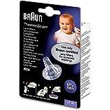 Braun Thermoscan lensfilters LF40, 40 Stuk