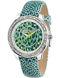 Just Cavalli Leopard Damen-Armbanduhr R7251586501