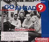 Go Ahead Lernkontrollen 9 -- Klassenarbeiten Cornelsen Verlag   Bild