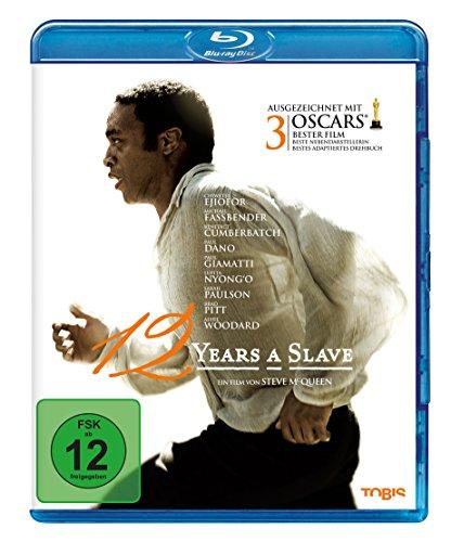 Bild von 12 Years a Slave [Blu-ray]