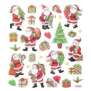 NEU Hobby-Design Sticker Weihnachten X [Haushaltswaren]