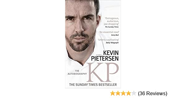 Kevin Pietersen Autobiography Ebook