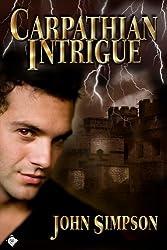 Carpathian Intrigue (English Edition)