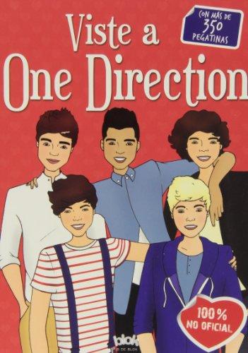 Viste a One Direction (Conectad@s) por Jen Wainwright