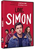 Love Simon [DVD]