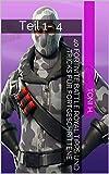 40 Fortnite Battle Royal Tipps und Tricks für Fortgeschrittene: Teil 1-4