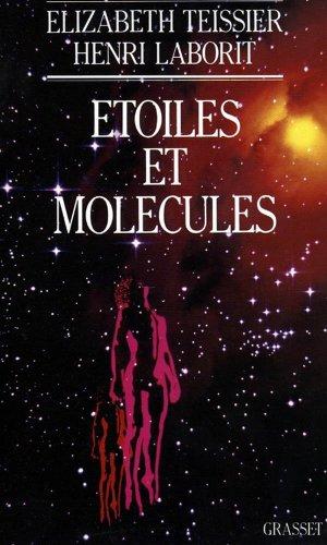 Étoiles et molécules