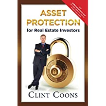 Asset Protection for Real Estate Investors (English Edition)