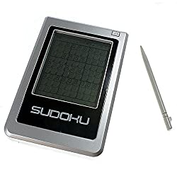 Sudoku Electronic Pocket Arcade