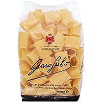 Schiaffoni Garofalo 12X500 500 Gr - [Pack De 12] - Total 6 Kg