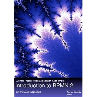 Introduction to BPMN2: Non-interactive edition