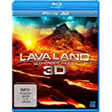 Lava Land - Glühendes Hawaii