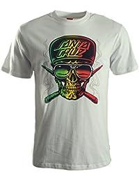 SANTA CRUZ T-Shirt STONER SKULL