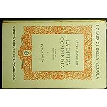 La divina commedia. Vol. II - Purgatorio