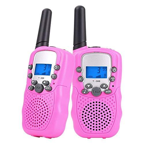 RoadRoma T388 Wireless Children Toy Walkie Talkie