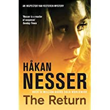 The Return (The Van Veeteren Series Book 3)