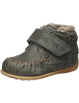 Bisgaard Unisex-Kinder Lauflerner Mokassin Boots