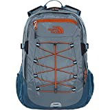 The North Face Borealis Classic Backpack 29 L grey/blue 2017 outdoor daypack
