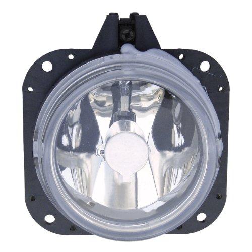 Eagle Eye Licht mb354-b0000fahren und Nebel Licht Montage - Lights Eye Eagle