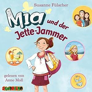 Mia und der Jette-Jammer: Mia 11
