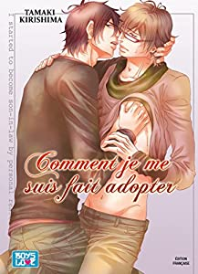 Comment je me suis fait adopter Edition simple One-shot