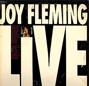 Joy Flemming Live