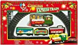 Christmas Express Train Set by xmas