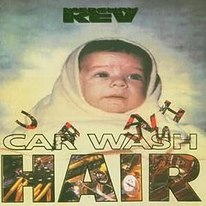 Yeself It Steam / Car Wash Hair